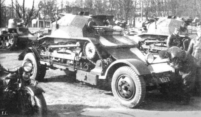 Транспортеры вторая мировая война где элеватор на карте рассвет