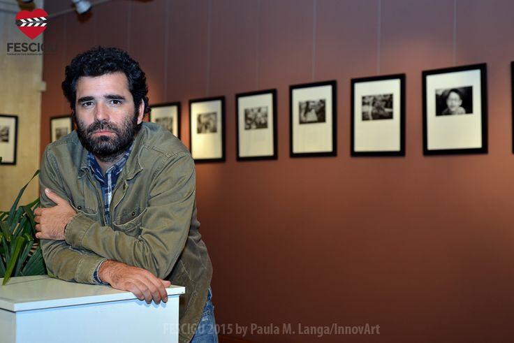 Nacho Izquierdo. Luchando por la dignidad. Fecha: 03/10/2015. Foto: Paula M. Langa/InnovArt.
