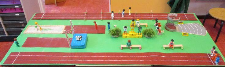 Atletiek speeltafel 01   Nutsschool Maastricht