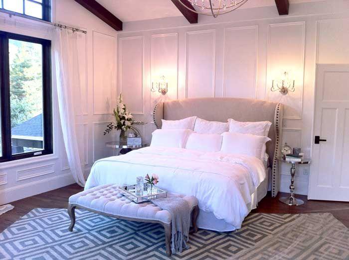 343 best images about interior design on pinterest for Rustic elegant bedroom designs