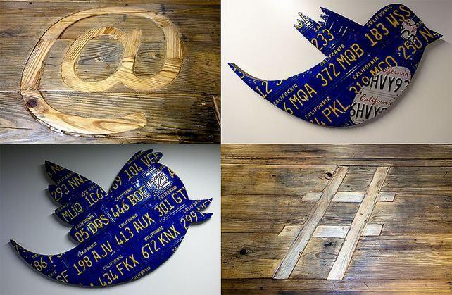 Twitter's New Headquarters in San Francisco http://lakbermagazin.hu/otletek-modern-lakberendezes/1486-twitter-fohadiszallas-san-francisco-ban-irodaberendezes.html