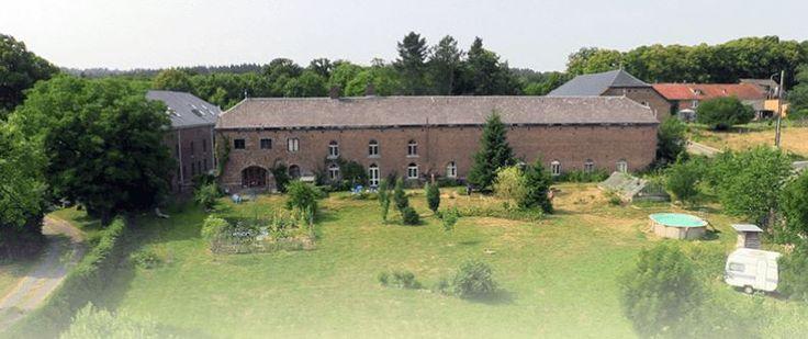 Weekendje weg naar Rochefort (Ardennen)