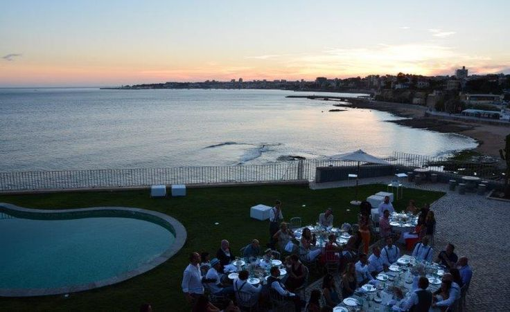 Wedding Venue in Portugal. Wedding by the Sea - Villa Sao Paulo - Wedding Villa in Portugal.  #PortugalWeddingGuide #weddingbytheseaportugal #weddingvenueinportugal #weddingceremonyinportugal #casamentonapraiaportugal #casamentoemportugal #villasaopaulo #weddingplannerportugal #weddingdestinationinportugal #weddinginportugal