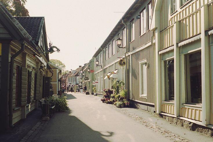 Szwecja, Sigtuna