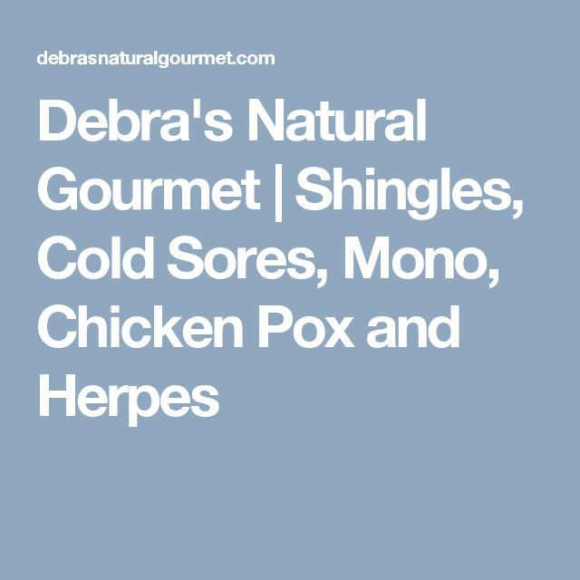 Best 25 Chicken Pox Ideas On Pinterest Mucus In Throat