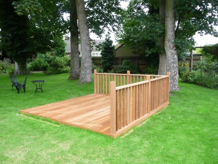 1000 ideas about balau decking on pinterest hardwood. Black Bedroom Furniture Sets. Home Design Ideas