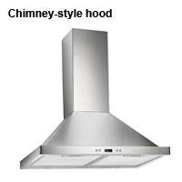 Chimney-Kitchen-range-hood