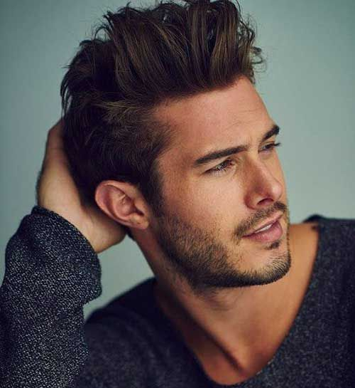 Hairstyle For Men 27 undercut hairstyles for men Latest Trend Medium Haircuts For Men Men Hairstyles