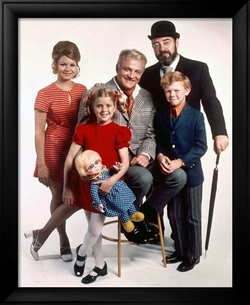 Family Affair Photo at AllPosters.com