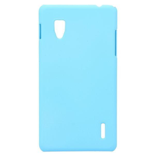 Hard Shell (Lyse Blå) LG Optimus G E973/E975 Deksel