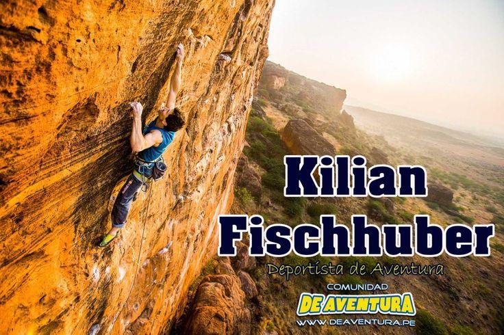 El austríaco Kilian Fischhuber es uno de los escaladores más famoso en el mundo de la escalada libre. El especialista del búlder no solo ha conquistado la Copa del Mundo de Búlder en varias ocasiones, también ha escalado varios de los acantilados y búlders más difíciles del mundo