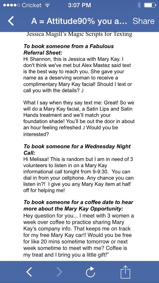 Mary Kay | Mary Kay Career | Pinterest | Cheat sheets ...