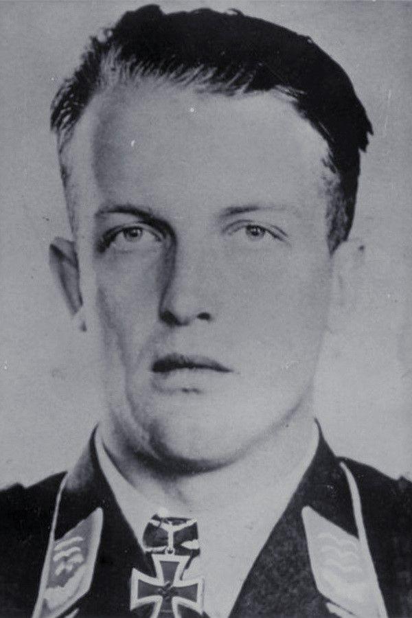 Oberstleutnant Theodor Rossiwall 1915 1979 Ritterkreuz 06 08 1941 Als Hauptmann Und Staffelkapitan 5 Zerstorergeschwader 26 Horst Wessel 17 Luftsiege C