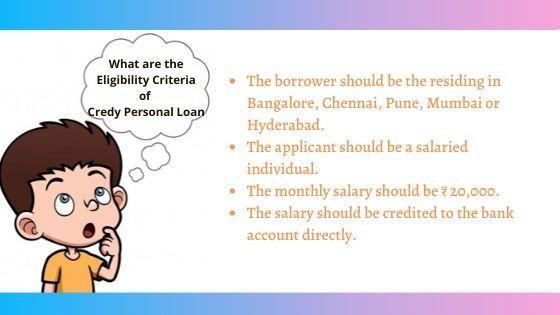 Credy Instant Personal Loan In 2020 Personal Loans Instant Loans Loan