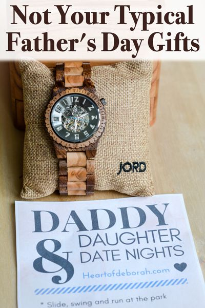 12 best christmas wrapping images on pinterest christmas for Thoughtful gifts for dad from daughter