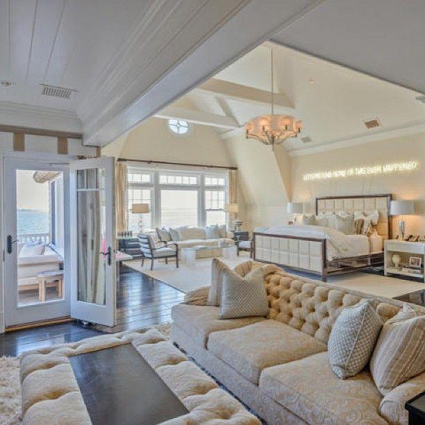Best 25+ Huge master bedroom ideas on Pinterest | Dream ...