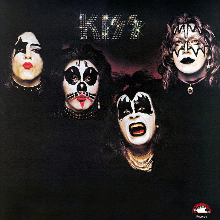KISS -
