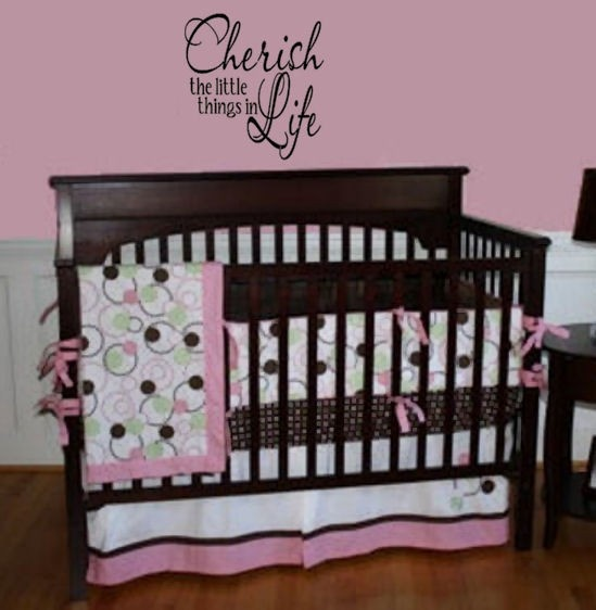 Quote: Circle Time, Polka Dots, Circles Time, Crib Bedding Sets, Cribs Sets, Baby Ideas, Baby Girls, Cribs Beds Sets, Time Pink