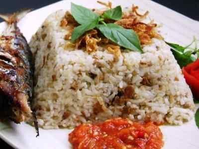 Nasi Tutug Oncom - Ungkap panduan rahasia cara membuat bumbu masakan untuk resep nasi tutug oncom komplit bakar asli bandung pamulang tasikmalaya sunda yang paling enak.
