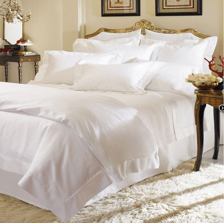 Giza 45 - Percale Collection by Sferra