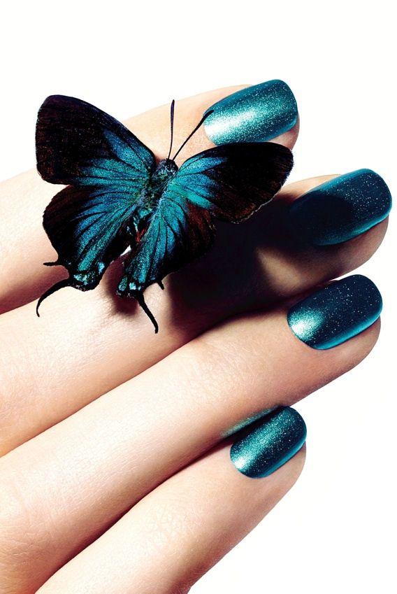 LÉté papillon de Chanel