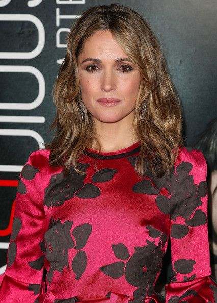 Actress Rose Byrne attends the premiere of FilmDistrict's 'Insidious: Chapter 2' on September 10, 2013 in Universal City, California.