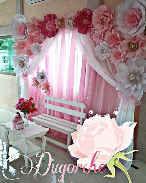 #dugorche el mejor   Paper flowers ideas   Beautiful job