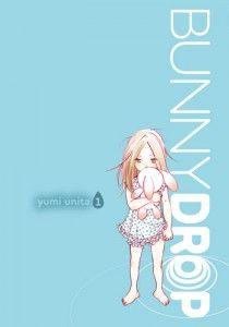 Bunny Drop by Yumi Unita