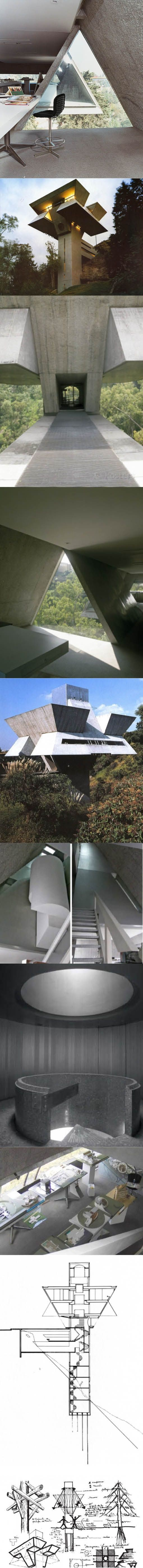 Find this Pin and more on Modern Architecture Buildings by KiMaEl65