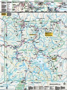 Planning a Yellowstone vacation? Be sure to download the official Yellowstone National Park map, below, or use our interactive maps to find restaurants, hotels, or activities along the route of your choosing in and around the park. Either way, don't leave home without a map of Yellowstone. This free Yellowstone map shows park roads, attractions, and more.