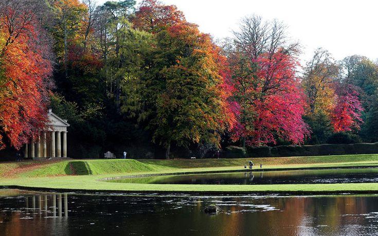 Actividades para disfrutar del otoño en Inglaterra - http://www.absolutinglaterra.com/actividades-para-disfrutar-del-otono-en-inglaterra/