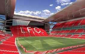 Anfield - Liverpool FC