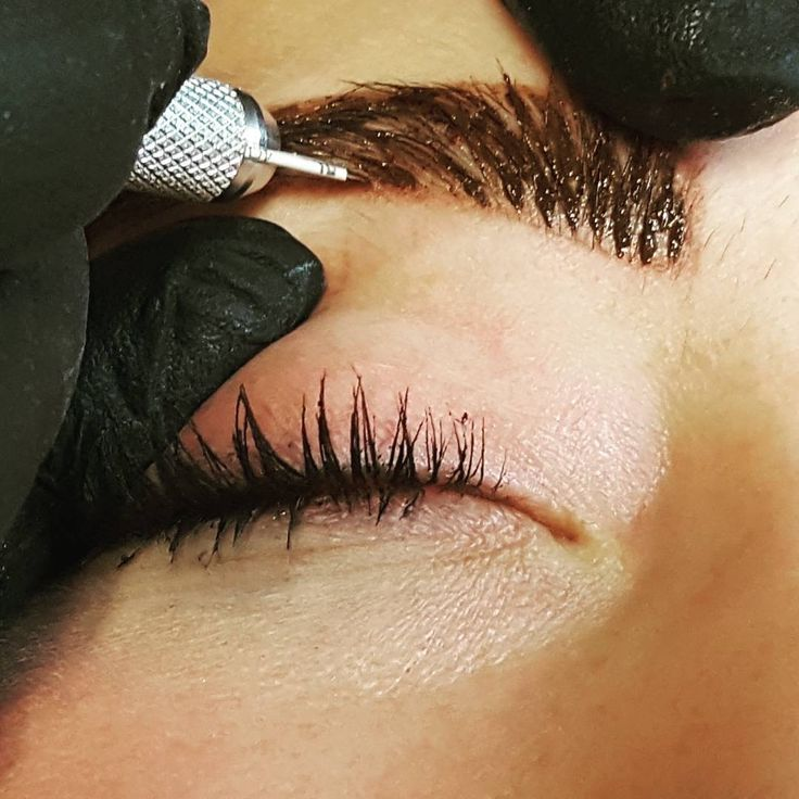 17 best ideas about permanent makeup on pinterest for How is microblading different to tattooing