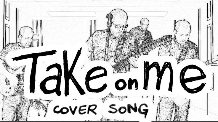 Take on me (a-ha song cover)