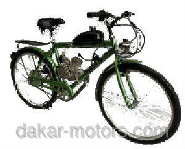 22700 руб РФ Велосипед с мотором (ZNC-32006) фото