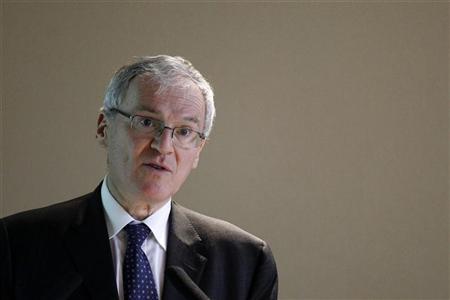 Jean-Bernard Lévy succède à Luc Vigneron à la tête de Thales - http://www.andlil.com/jean-bernard-levy-succede-a-luc-vigneron-a-la-tete-de-thales-45451.html