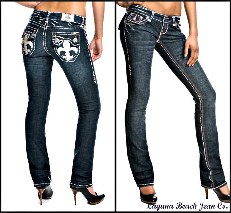http://shoplbjc.com/products.php?cat=304 Lookout weekend! Enjoy the your weekend in a pair of classic LBJC Women's Double White Stitch Denim! Happy Shopping!