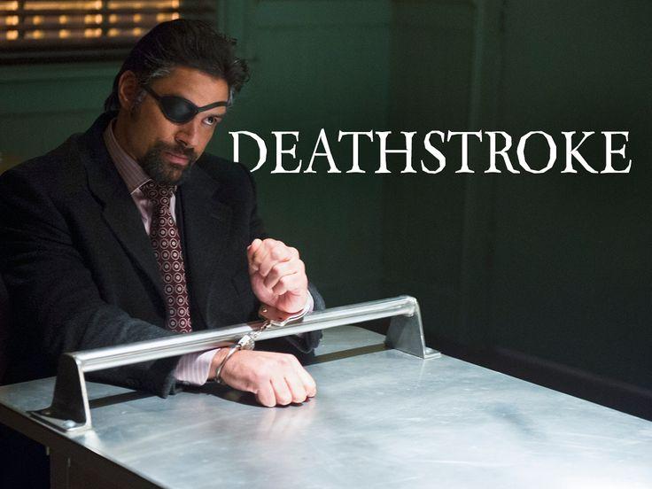 Watch the latest full episode of #Arrow NOW! http://cwtv.com/cw-video/arrow/deathstroke/?play=4ada7076-be3e-4b50-89f4-cb2f9754c343