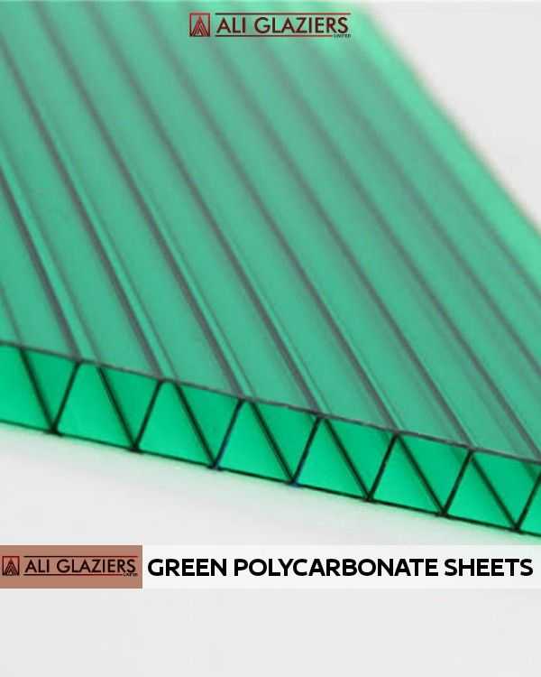 Green Polycarbonate Sheets In Nairobi Roofing Sheets Nairobi Roofing