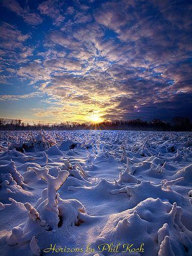 Wisconsin's Winter Wonderland