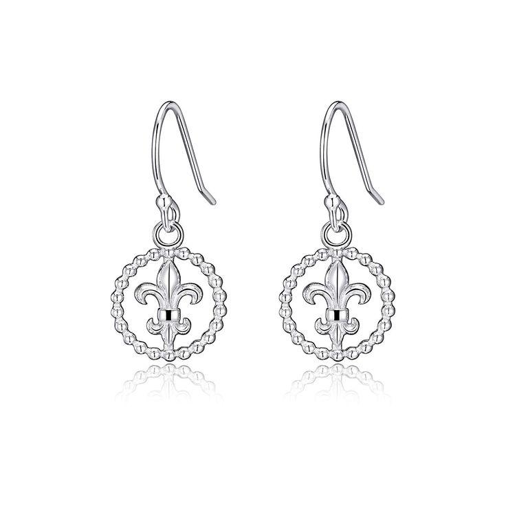 Nina nguyen designs petite aquamarine druzy silver stud earrings