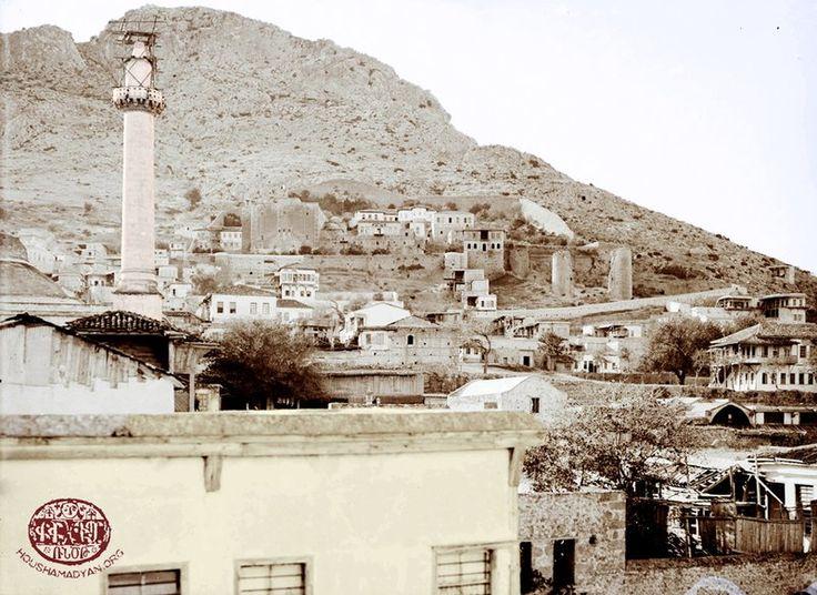 Maps|Vilayet of Adana|Sandjak of Sis|Local characteristics|Popular medicine :: Houshamadyan - a project to reconstruct Ottoman Armenian town and village life ::