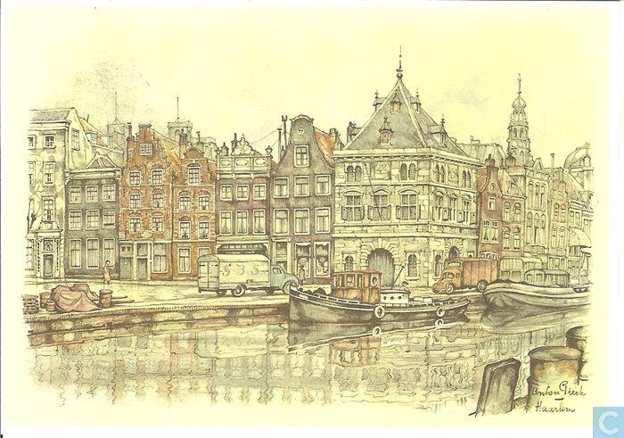 Anton Pieck (Haarlem)
