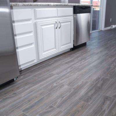 25 Best Grey Kitchen Floor Ideas On Pinterest Grey Flooring Grey Tile Flo