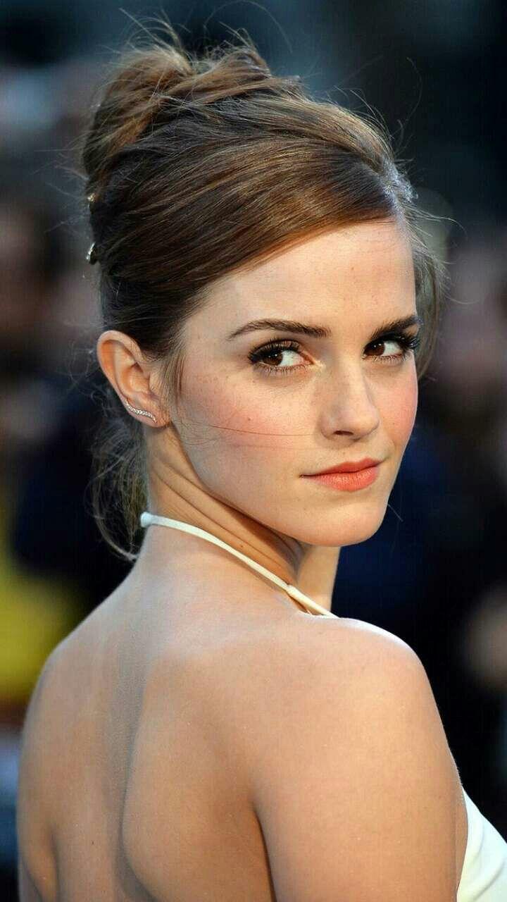 Wht u all thk of Emma watson AKA Hermione!!!!!!!!! / myLot