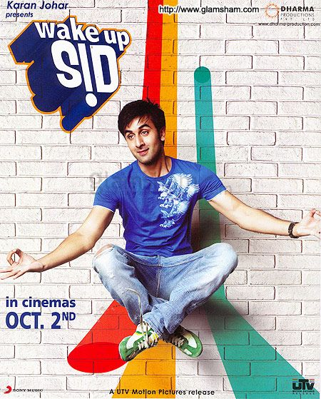 Wake Up Sid (2009) Full Movie Watch Online DVD - http://totalmoviesdownload.com/wake-up-sid-2009-full-movie-watch-online-dvd/