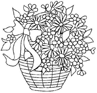 pintura em tecido como fazer passo a passo riscos e muitas dicas flower basketsflower