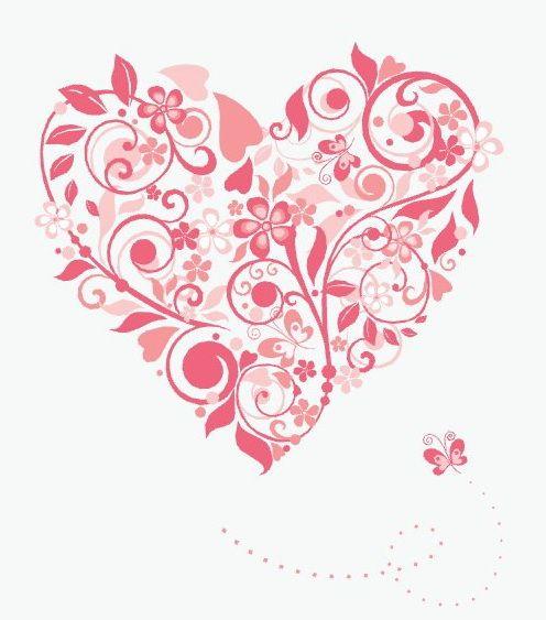 Free print, Le illustrazioni da stampare gratis da regalare per san Valentino!