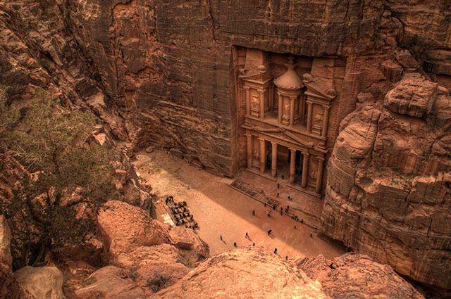 TOP 10 najciekawszych miejsc na przeżycie przygody! | Dom-wnetrze