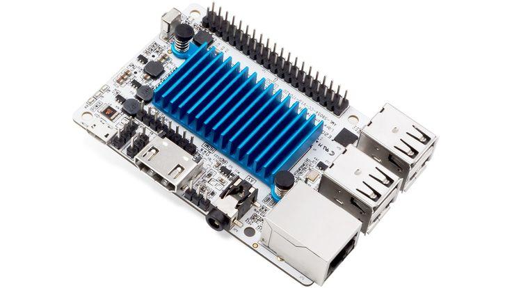 Libre Computer Board Fastest 4K SBC under $50 for Makers